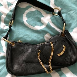 Juicy Couture small shoulders bag